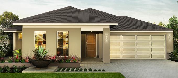 render-house